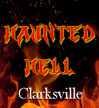 Haunted Hell - Clarksville