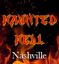 Haunted Hell - Nashville